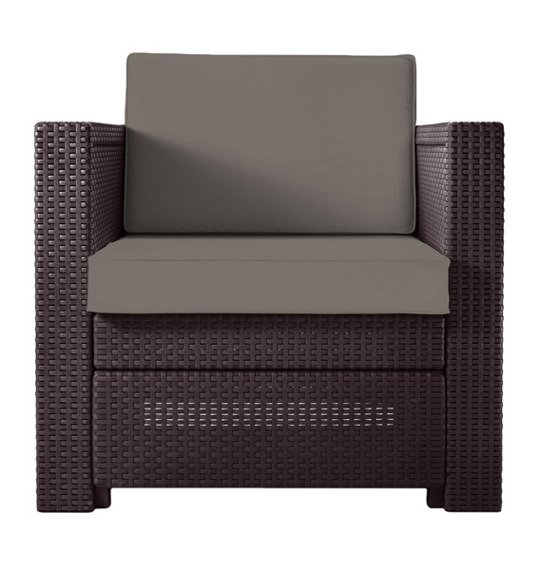 Fotel ogrodowy PROVENCE ARMCHAIR